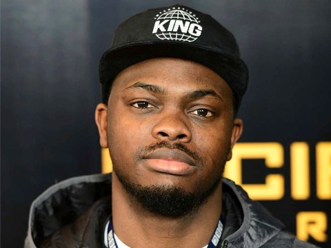 Sideman shares BBC's apology for airing racial slur, as he quits Radio 1Xtra