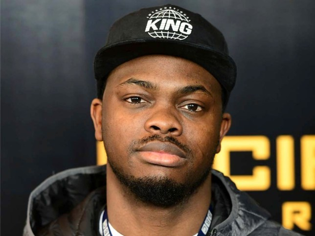 Sideman reacts to BBC apology over N-word after quitting radioshow