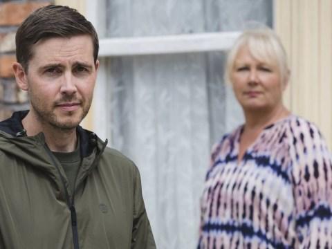 Coronation Street spoilers: Eileen Grimshaw to fake son Todd's death?
