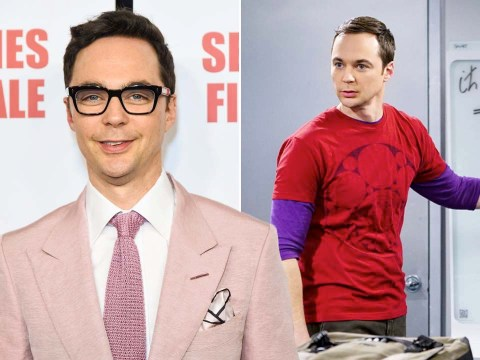 The Big Bang Theory's Jim Parsons 'wouldn't have handled fame' when he was younger