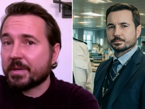 Line of Duty's Martin Compston teases 'massive bombshell' in series 6 as he reveals when filming will resume