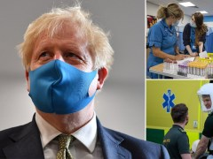 NHS will receive £300,000,000 to increase A&E capacity in case of second wave