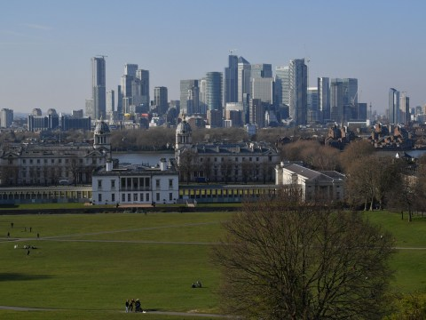 UK to plunge into recession tomorrow as coronavirus sparks record slump