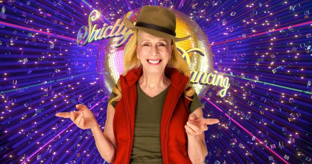 I?m A Celebrity star hints at Strictly Come Dancing appearance