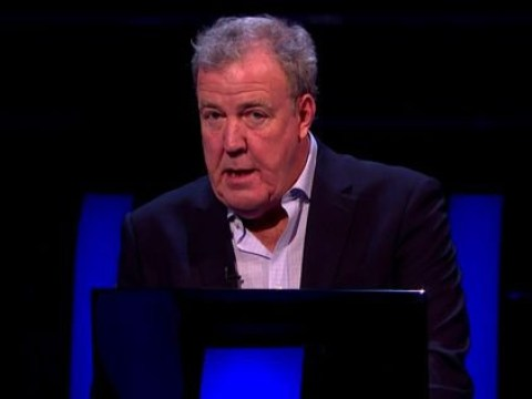 Jeremy Clarkson spills details on 'genuinely staggering' first Who Wants To Be A Millionaire winner in 14 years