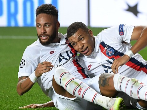 Paris Saint-Germain president rules out Neymar and Kylian Mbappe exits after Atalanta victory