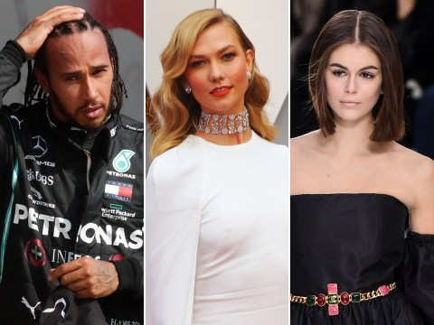 Karlie Kloss, Kaia Gerber and Lewis Hamilton lead buyout of W magazine