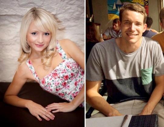 Hannah Witheridge et David Miller ont été retrouvés assassinés sur l'île de Koh Tao en Thaïlande le 15 septembre 2014.