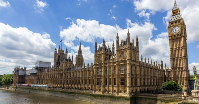 Tory accused of rape can return to Commons Getty