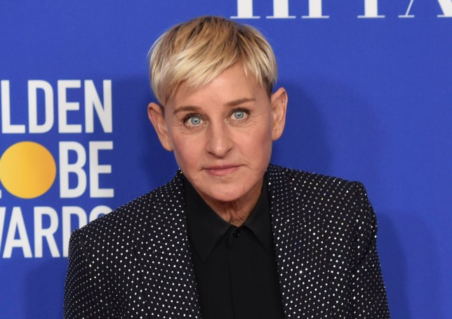 Ellen DeGeneres show staff 'offered extra paid holiday' amid 'toxic' workplace scandal