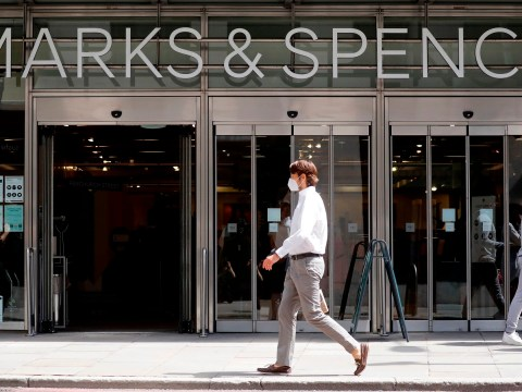 Marks & Spencer to cut 7,000 jobs in next three months