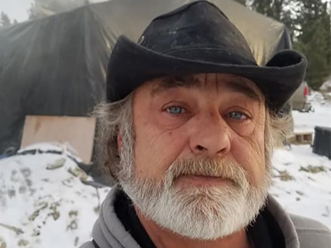 GOLD RUSH' STAR JESSE GOINS DEAD AT 60 Possible Heart Attack On Set