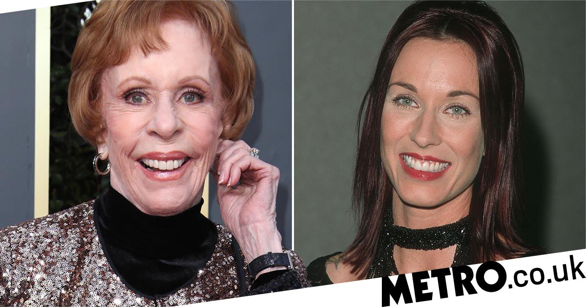 Carol Burnett Requests Guardianship Of Grandson From Daughter Erin Hamilton Metro News Ka hana mal while the team investigates a couple's murder in which their sons are the prime suspects mcgarrett is shocked when aunt deb returns to. carol burnett requests guardianship of