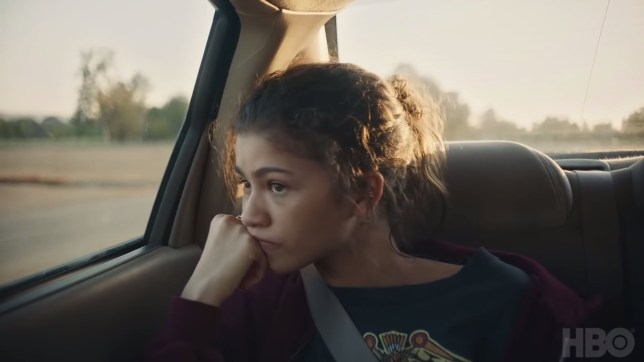 Zendaya teases special Euphoria 'bridge' episode could be filmed while show awaits safe return to set