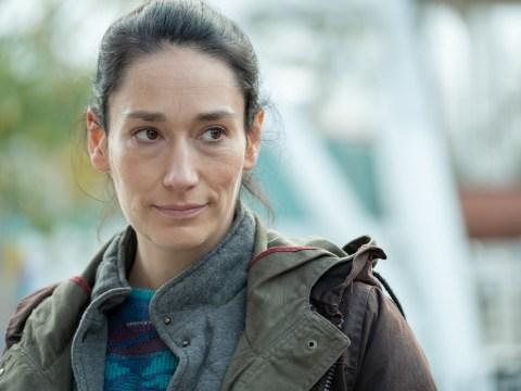 Fleabag's Sian Clifford 'nearly sick on set' as vegan actress recalls dealing with dead deer