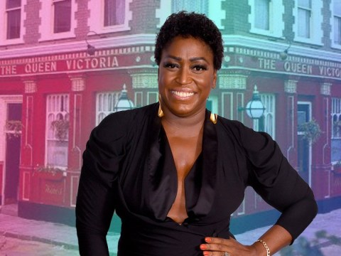 EastEnders 'cast singer Mica Paris as new character Ellie Nixon' as soap is set to return 'with a bang'