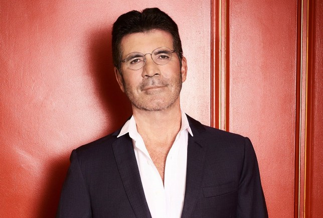Editorial use only Mandatory Credit: Photo by ITV/REX/Shutterstock (10607879k) Simon Cowell. 'Britain's Got Talent' TV Show, Series 14, UK - 11 Apr 2020