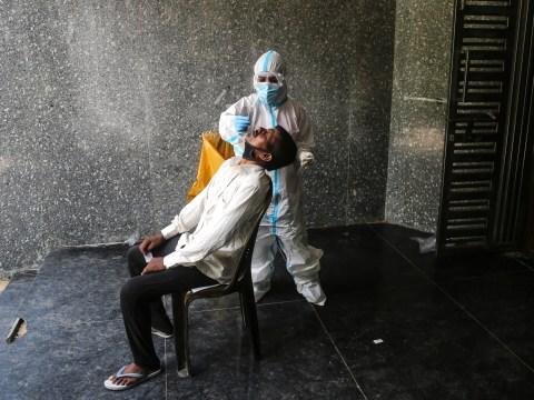India hits grim milestone of 3,000,000 coronavirus cases