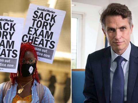 Teaching unions don't want 'useful idiot' Gavin Williamson to be sacked