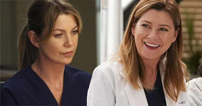 Ellen Pompeo wants to leave Grey's Anatomy 'sooner rather than later'
