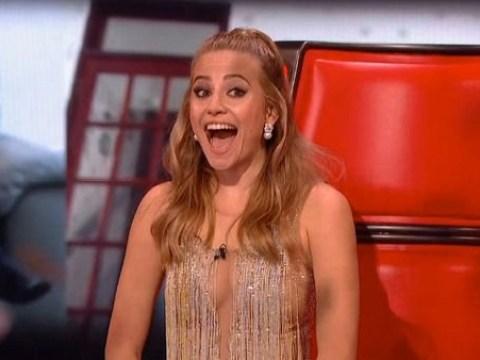 The Voice Kids: Pixie Lott reveals she wanted to hug winner Justine 'so bad' as she talks coronavirus restrictions