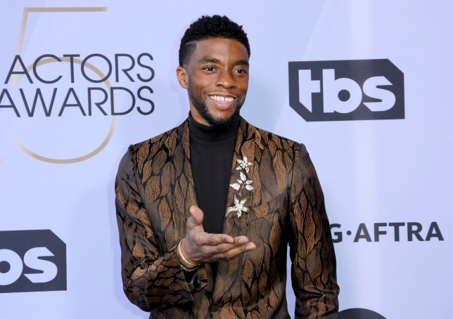 Fans want Chadwick Boseman memorial to replace Confederate Statue as thousands sign petition