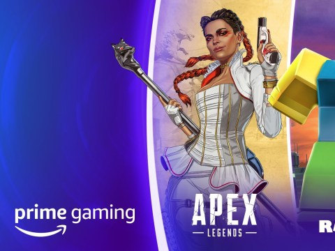 Twitch Prime has become Prime Gaming with 23 free games