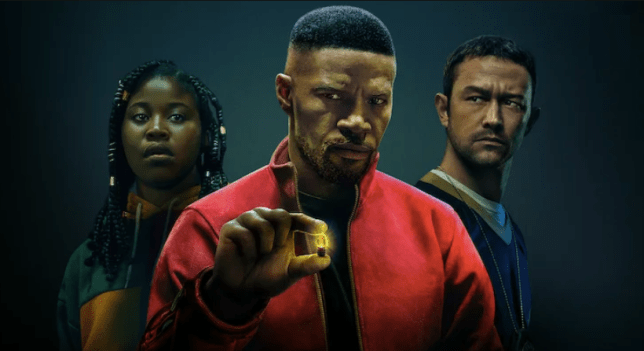 What New Films Are There On Netflix This Month Metro News