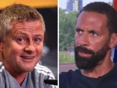 Rio Ferdinand sends warning to Manchester United players ahead of Copenhagen clash