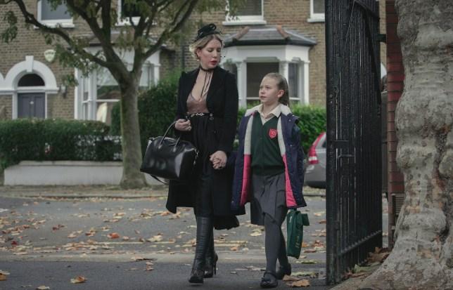 The Duchess (Picture: Netflix)