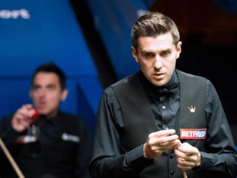 Mark Selby slams disrespectful Ronnie O'Sullivan after World Snooker Championship loss