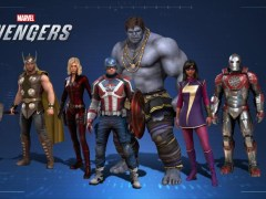 Avengers has exclusive content for Virgin and Verizon customers as well