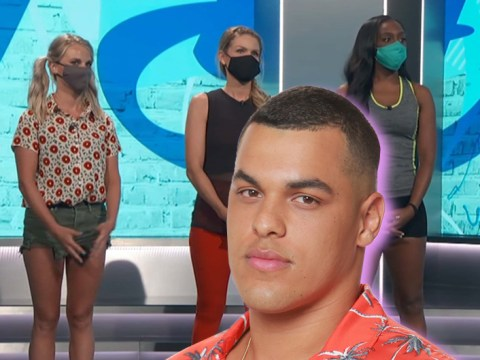 Big Brother's Josh Martinez booted from All-Stars due to 'false positive coronavirus test': 'I'm not sick'