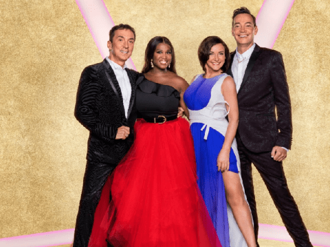 Shirley Ballas teases upcoming series of Strictly as she addresses rumours of whether Bruno Tonioli will return
