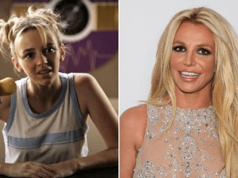 Britney Spears biopic absolutely trashed by fans: 'I'm filled with regret and sadness at watching this'