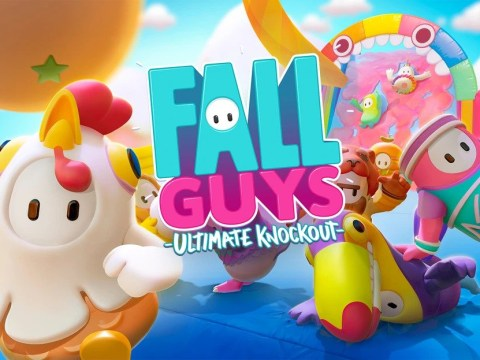 Fall Guys PS4 review – it's a knockout
