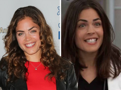 General Hospital's Kelly Thiebaud returning as Britt Westbourne and fans are thrilled