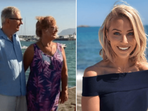 A Place In The Sun's Laura Hamilton reveals what filming with couple who 'shut her down' was really like