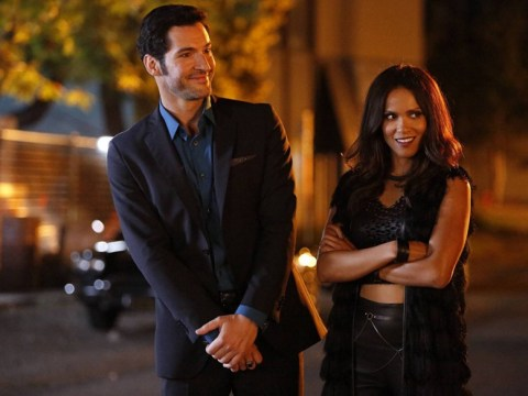 What time is Lucifer Season 5 released on Netflix tomorrow and who is in the cast?