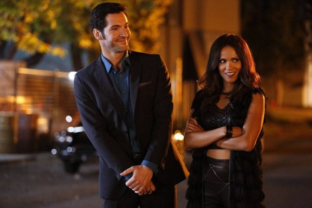 What Time Is Lucifer Season 5 Released On Netflix And Who Is In The Cast Metro News