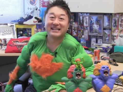 Street Fighter 6 will be handled by 'new generation' as Yoshinori Ono quits Capcom
