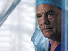 Holby City spoilers: Ric's life in Guy's hands and Sacha tries to make amends with Essie