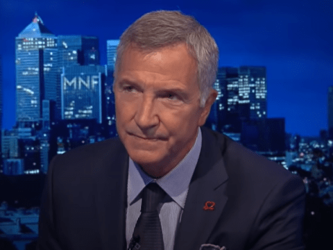 Graeme Souness explains why Manchester United should snub £100m Jadon Sancho transfer