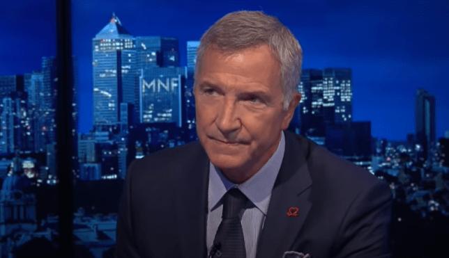 Graeme Souness believes Manchester United should snub a move for Jadon Sancho