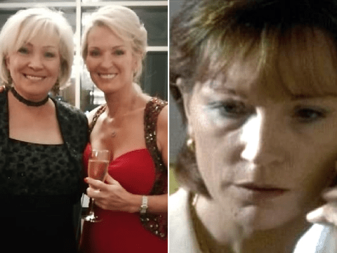 Paralysed Bad Girls star and Gillian Taylforth's sister researched taking her own life