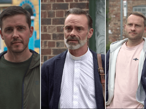 Coronation Street spoilers: Split in store for Billy and Paul as the vicar is still in love with Todd?
