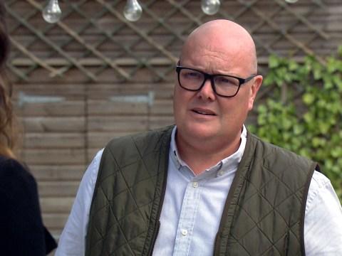 Emmerdale spoilers: Paddy Kirk is broken as Chas Dingle leaves