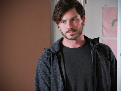 EastEnders spoilers: Gray Atkins lashes out at Mitch Baker and takes revenge