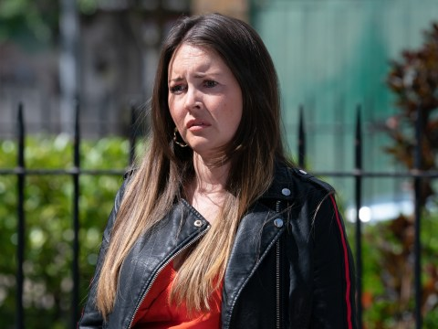 EastEnders spoilers: Stacey Slater makes a devastating discovery about Martin Fowler and Ruby Allen