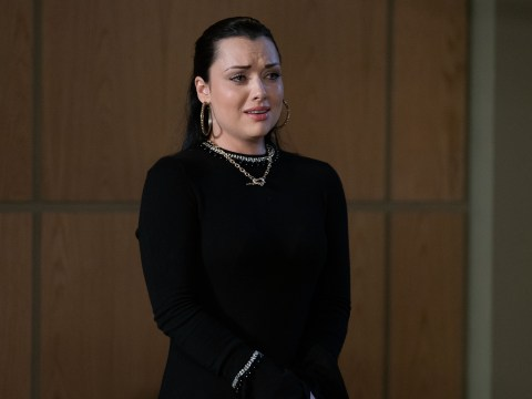 EastEnders spoilers: Whitney Dean's fate is revealed as the verdict is in